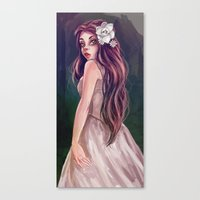 Heirloom Canvas Print