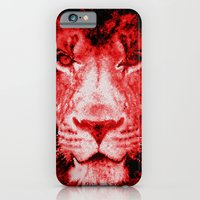 iPhone & iPod Case featuring Pride by bau5