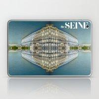 the SEINE Laptop & iPad Skin