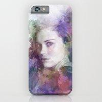 Lydia Martin iPhone 6 Slim Case