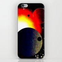 SPACE 102914 - 148 iPhone & iPod Skin