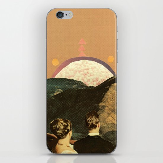 early reports indicate the sightings were faked iPhone & iPod Skin