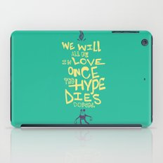 The Hype iPad Case