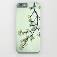 iPhone & iPod Case featuring Spring Forward by RDelean