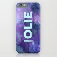 Jolie iPhone 6 Slim Case