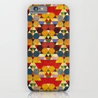 iPhone Cases featuring Kaleidoscopy by Goncalo Viana
