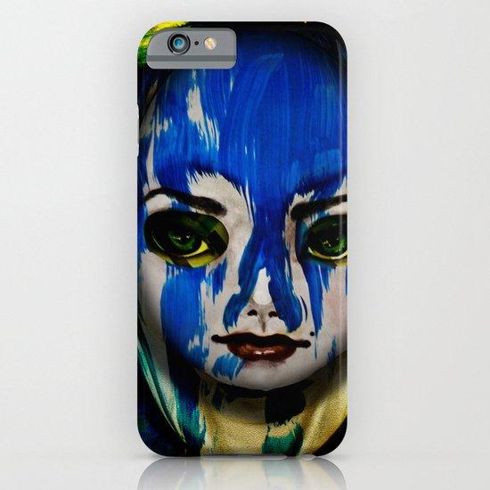 Perks iPhone & iPod Case
