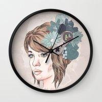 16 Bit Wall Clock