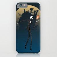 What's This? iPhone 6 Slim Case