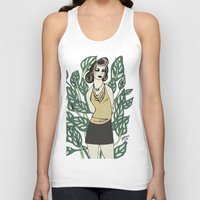 Why Try To Change Me Now… Unisex Tank Top