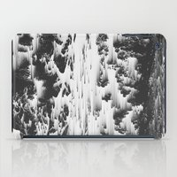 As the Rush Comes iPad Case