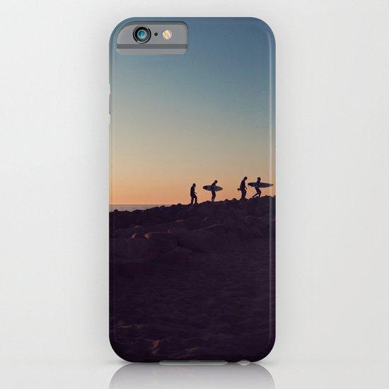 california boys iPhone & iPod Case