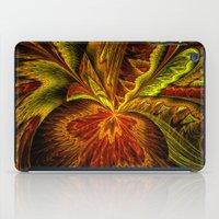 Autumn Orchid iPad Case