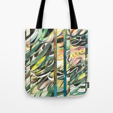 faded 2 Tote Bag