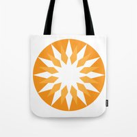 Sharp 1 Tote Bag