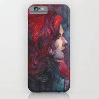 Widow iPhone 6 Slim Case