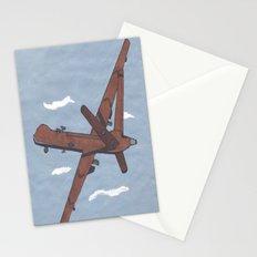 Predator Drone (Unmanned, USA) Stationery Cards