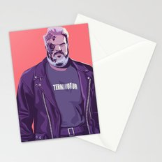 80/90s - Hdr Stationery Cards