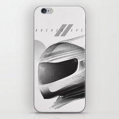 Archeo Speed iPhone & iPod Skin