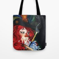 IMPORTANCE OF BEING FABU… Tote Bag