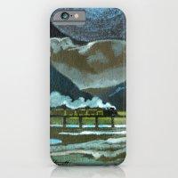 Night Passage - WW480 St… iPhone 6 Slim Case