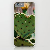 iPhone & iPod Case featuring Sonoran Love by Fairlady