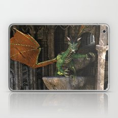 Dragon's Den Laptop & iPad Skin