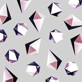 Art Print - Origami #5Y - Mareike Böhmer