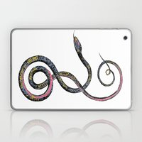 Mamba Laptop & iPad Skin
