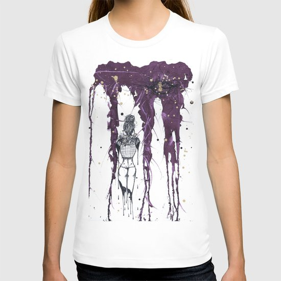 How Do You Remember Me? T-shirt