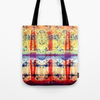 Untitled ii Tote Bag