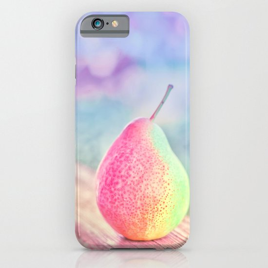 JAZZY PEAR iPhone & iPod Case