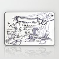 Project 5 Sab Laptop & iPad Skin