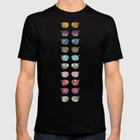 The Way I See It Mens Fitted Tee Black SMALL