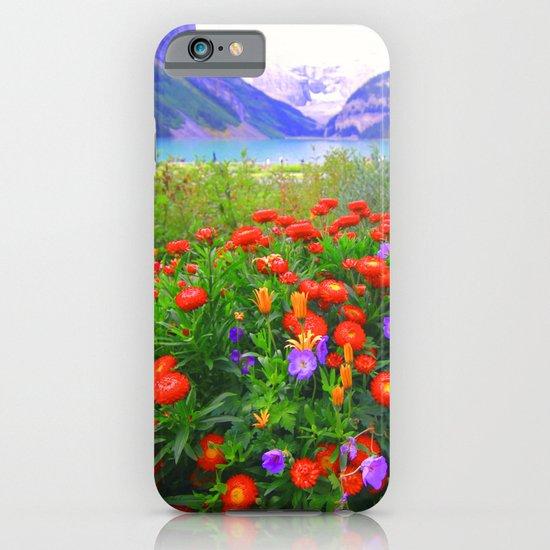 Spring's Art iPhone & iPod Case