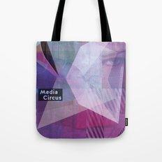 Media Circus Tote Bag