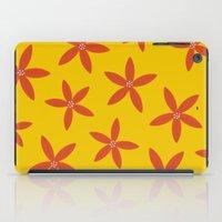 Silene Regia iPad Case