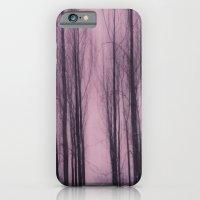 Woods red iPhone 6 Slim Case