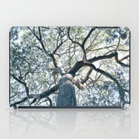 Tree iPad Case