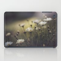 so what if I like pretty things? iPad Case