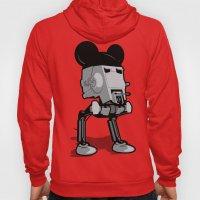 Mouse Walker Hoody