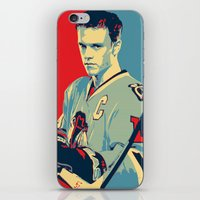Towes One Goal iPhone & iPod Skin