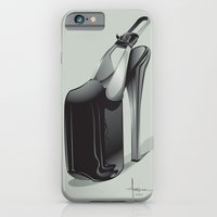 iPhone & iPod Case featuring SLAVE to FASHION by orlando arocena ~ olo409- Mexifunk
