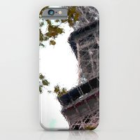 Paris sera toujours Paris iPhone 6 Slim Case