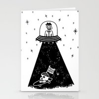 Hellaween! Stationery Cards