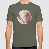 Simplicity Mens Fitted Tee Lieutenant SMALL