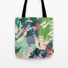 Calladium Tote Bag