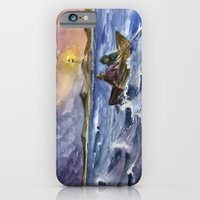 Storm Chased iPhone 6 Slim Case