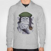 Wise Mr. Chimp Hoody