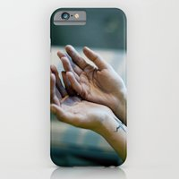 iPhone & iPod Case featuring Alive. by Marta Zappia